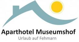 Aparthotel Museumshof Hotel Logohotel logo