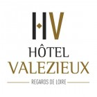 Logo de l'établissement Boutique Hôtel Valezieuxhotel logo