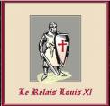 Logo de l'établissement Le Relais Louis XIhotel logo