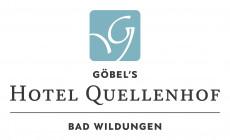 Göbel's Hotel Quellenhof hotel logohotel logo