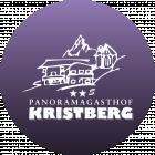 Panoramagasthof Kristberg Hotel Logohotel logo