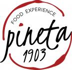 Carlo del Pineta 1903, Maiori Costa d'Amalfi logohotel logo