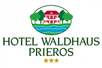 Hotel Waldhaus Prieros Hotel Logohotel logo