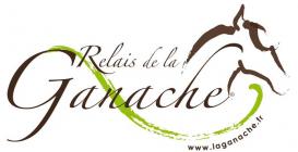 Logo de l'établissement Le Relais De La Ganachehotel logo