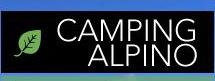 Camping Alpino hotel logohotel logo