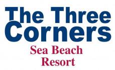 The Three Corners Sea Beach Resort**** Hotel Logohotel logo