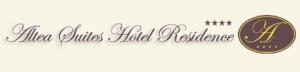 logo hotel ALTEA SUITEShotel logo