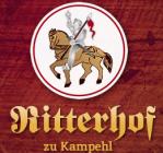 Ritterhof zu Kampehl Hotel Logohotel logo