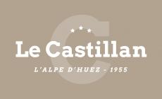 Le Castillan hotel logohotel logo