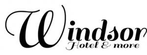 Hotel Windsor hotel logohotel logo
