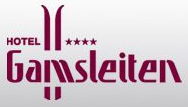 Hotel Gamsleiten Hotel Logohotel logo