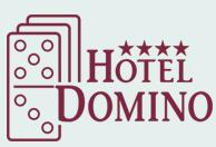 Domino Hotel Hotel Logohotel logo