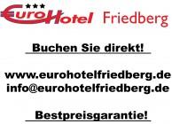 EuroHotel Friedberg hotel logohotel logo