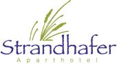 Strandhafer Aparthotel hotel logohotel logo