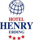 Hotel Henry Hotel Logohotel logo