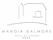 Logo de l'établissement Manoir Dalmorehotel logo