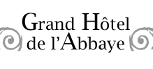 Grand Hotel de l'Abbaye hotel logohotel logo