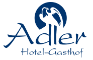 Hotel-Gasthof Adler Lindau hotel logohotel logo