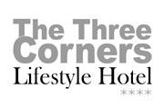 hotellogo The Three Corners Lifestyle Hotel ****hotel logo
