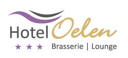Hotel Oelen Hotel Logohotel logo