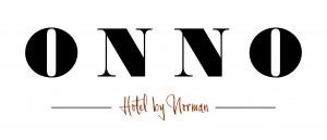 ONNO Hotel by Norman Hotel Logohotel logo