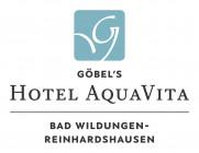 Göbel's Hotel AquaVita Hotel Logohotel logo