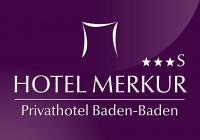 Hotel Merkur hotel logohotel logo