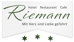 Hotel Riemann Hotel Logohotel logo