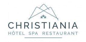 Logo de l'établissement Hôtel Christianiahotel logo