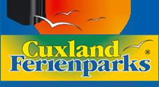 Cuxland Ferienpark Bad Bederkesa Hotel Logohotel logo
