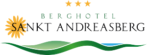 Berghotel Sankt Andreasberg Hotel Logohotel logo