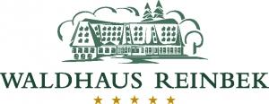 Waldhaus Reinbek Hotel Logohotel logo