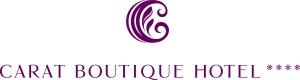 Carat Boutique Hotel hotel logohotel logo