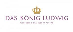 Das König Ludwig Wellness & SPA Resort Allgäu hotel logohotel logo