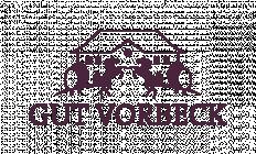 Gut Vorbeck Hotel Logohotel logo
