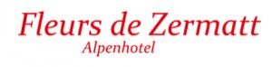 Fleurs de Zermatt | Alpenhotel Hotel Logohotel logo