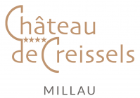 Château de Creissels**** hotel logohotel logo