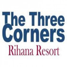 The Three Corners Rihana Resort**** de luxe Hotel Logohotel logo