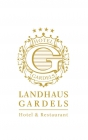 Landhaus Gardels Hotel Logohotel logo