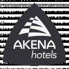 Logo de l'établissement Hôtel AKENA Agen Castelculierhotel logo