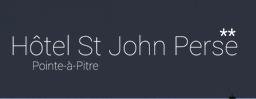 Logo de l'établissement Saint John Persehotel logo