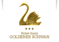 Hotel Garni Goldener Schwan Hotel Logohotel logo
