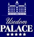 Usedom Palace Hotel Logohotel logo