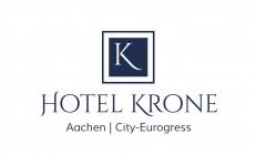Hotel Krone Aachen | City-Eurogress hotel logohotel logo