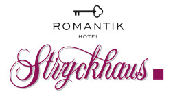 Romantik Hotel Stryckhaus Hotel Logohotel logo
