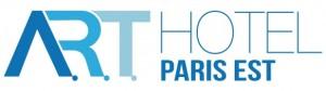 Logo de l'établissement Art Hotel Paris Esthotel logo