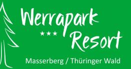 Werrapark Resort Hotel Heubacher Höhe Hotel Logohotel logo