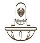 Logo de l'établissement Hôtel de la fontaine ***hotel logo