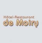 Logo de l'établissement Hôtel de Moiryhotel logo