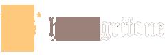 logo hotel Hotel Grifonehotel logo